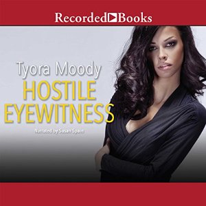 Hostile Eyewitness Audiobook