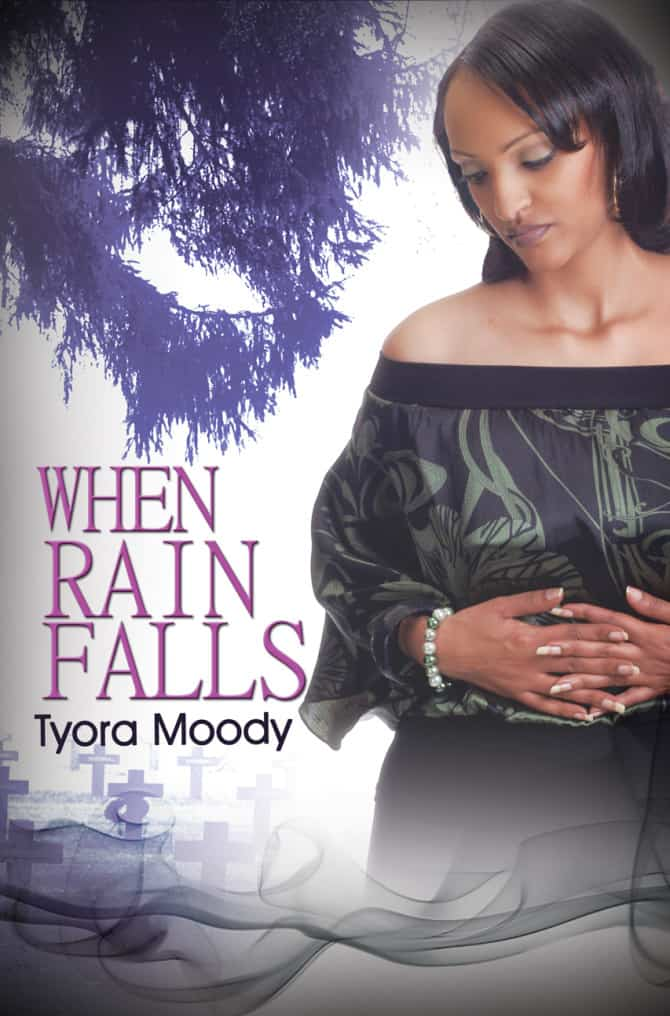 When Rain Falls – A rare entry in the Christian Black Crime Fiction genre