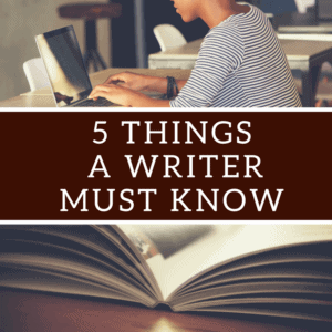 5thingswriters