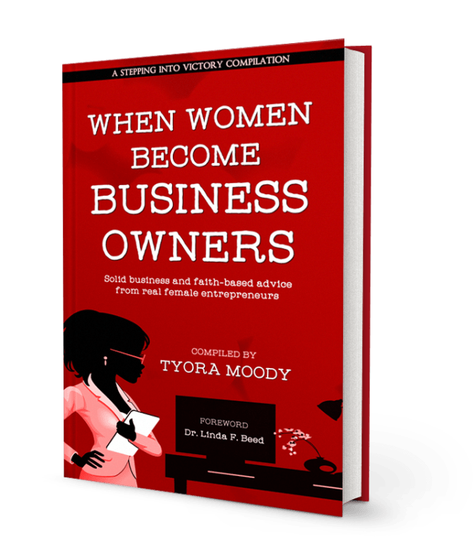 New Book Focuses on Women of Faith Business Owners