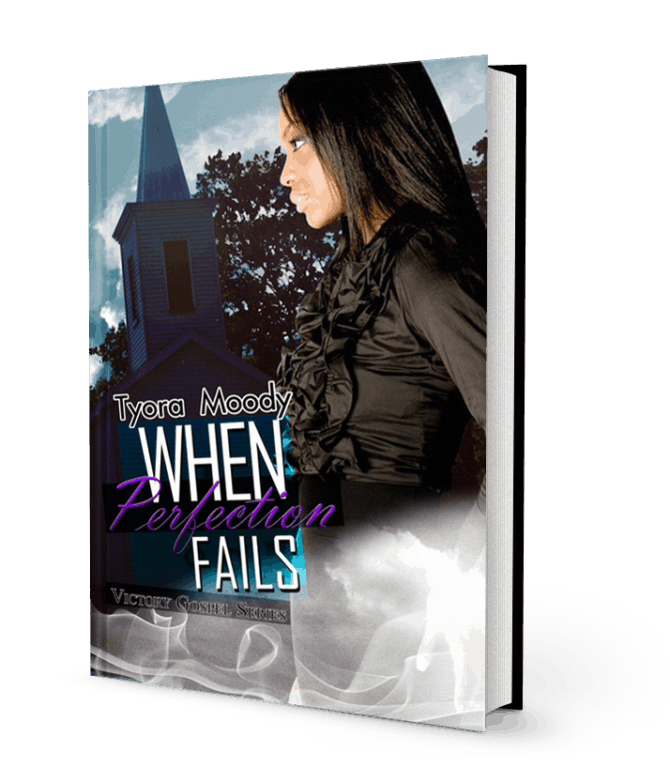 When Perfection Fails, Victory Gospel Series, Book 3