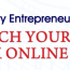 Sneak Peek – Launch Your Book Online Webinar Series