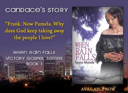 When Rain Falls Virtual Book Tour Starts March 5, 2012