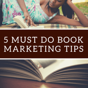 5 Must Do Marketing Tips
