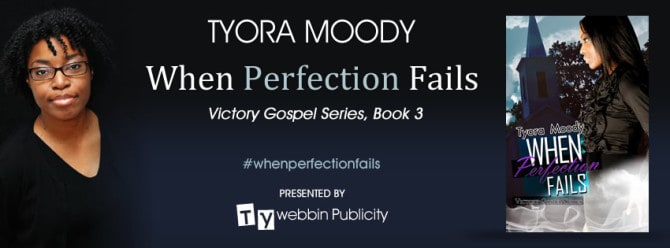 #WhenPerfectionFails Radio Tour with @TyoraMoody