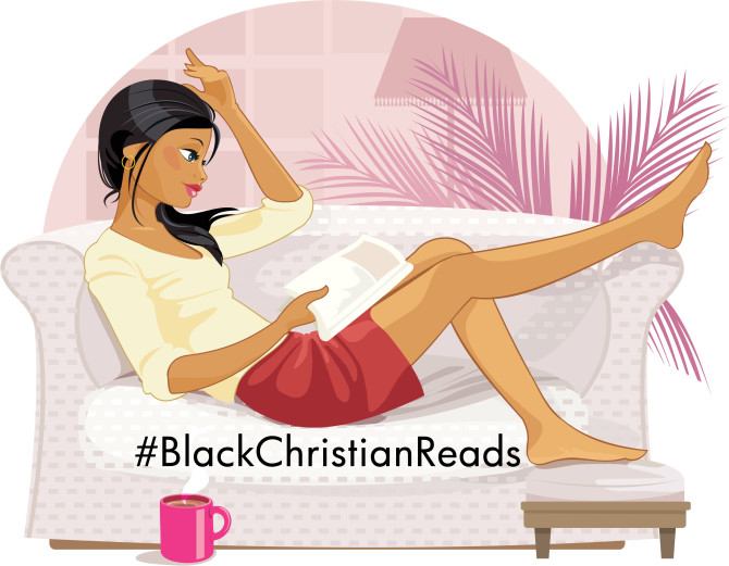 #BlackChristianReads Launched Jan. 1, 2015