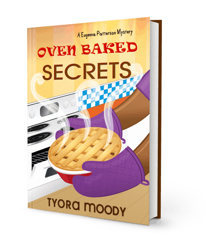 Oven Baked Secrets and My Favorite Tools for Writing, Research and More.