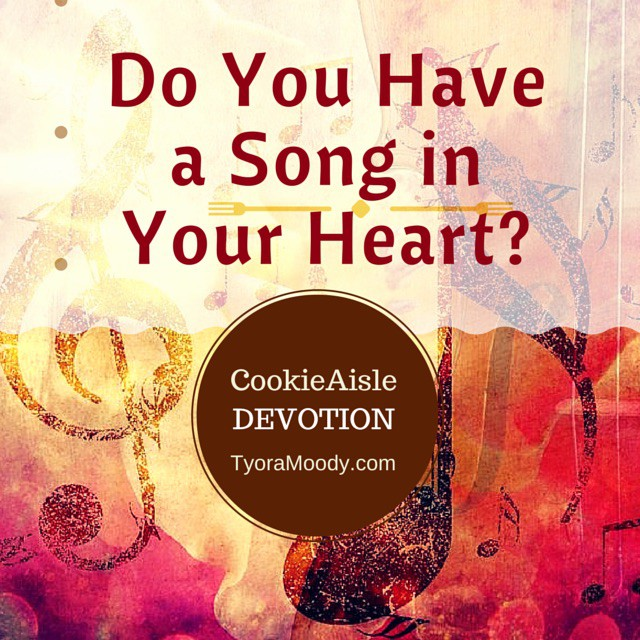 Do You Have a Song in Your Heart?