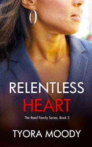 Relentless Heart