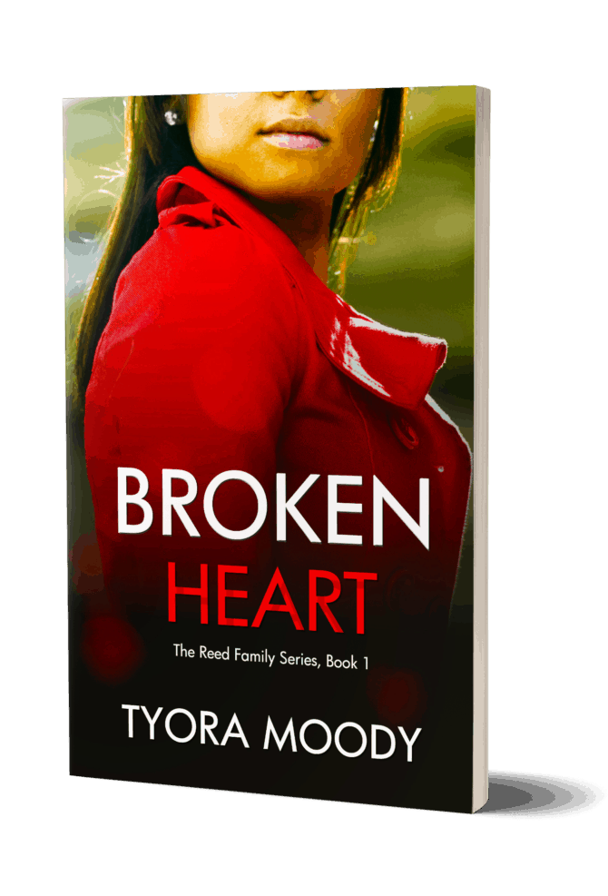 Broken Heart, Reed Family Series, Novella 1