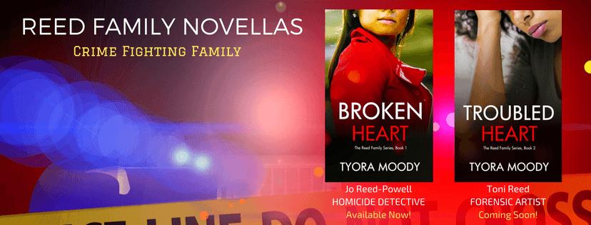 Reed Family Novellas