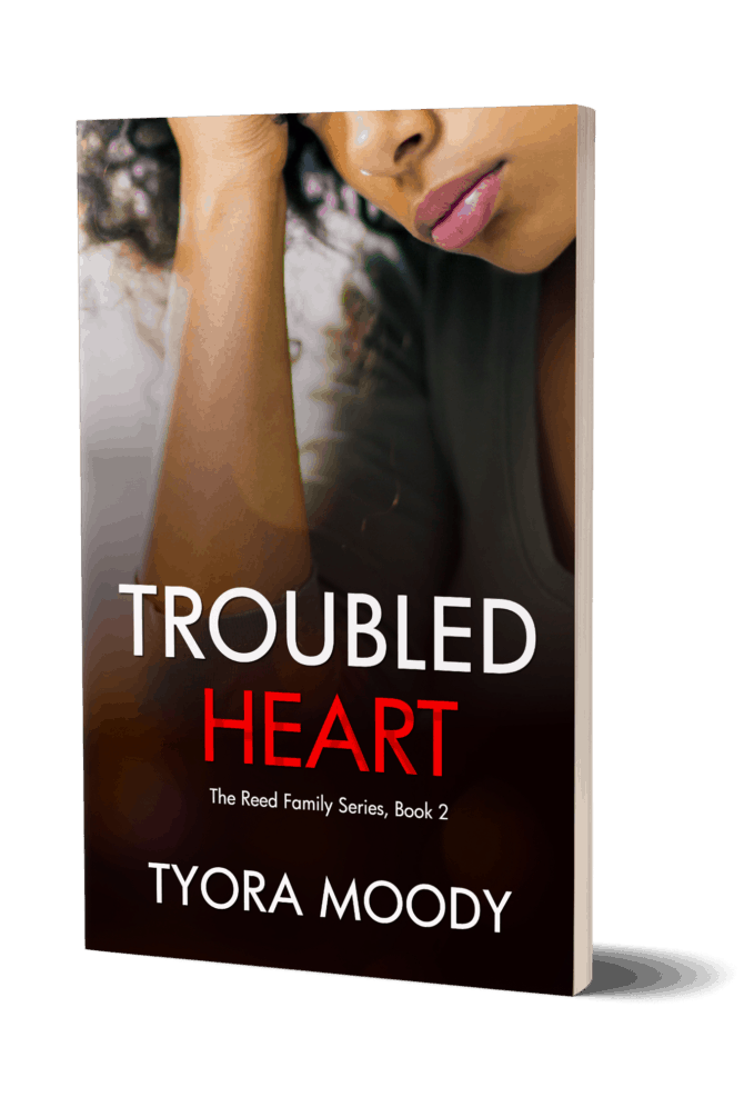 Troubled Heart, The Reed Family Series, Novella 2