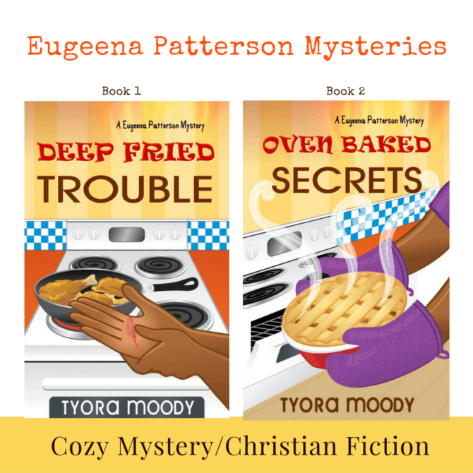 Eugeena Patterson Mysteries