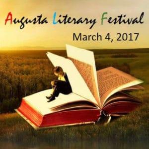 Augusta Literary Festival 2017