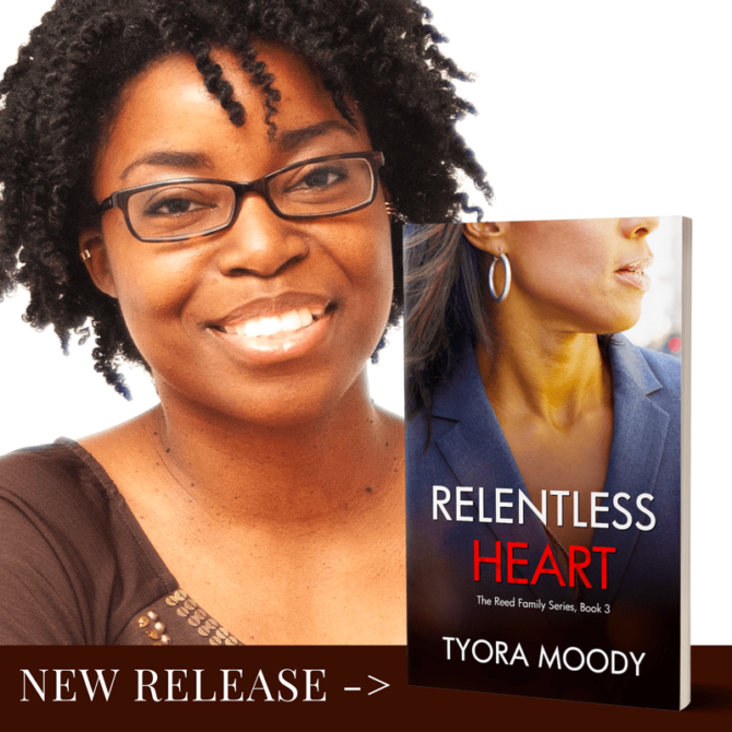 New From Tyora Moody