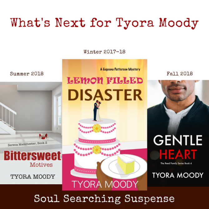 What's Next for Tyora Moody? Take a Sneak Peek!