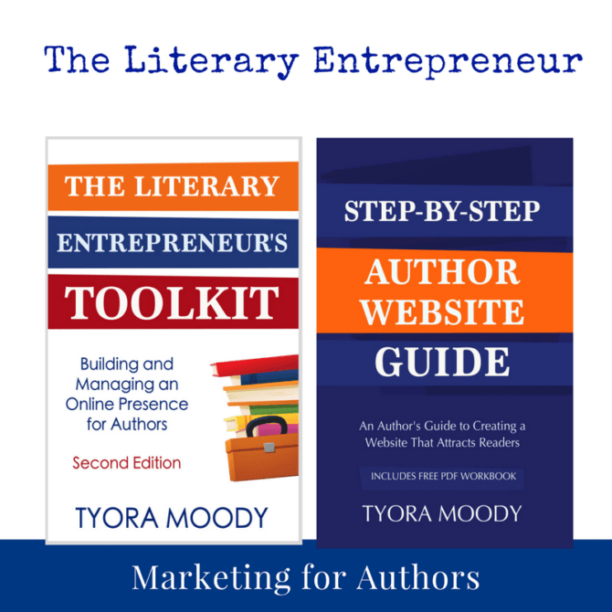 The Literary Entrepreneur