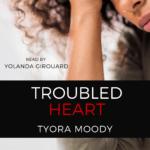 NEW Audiobooks from @tyoramoody